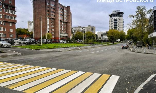 Отремонтировали 1 млн квадратных метров дорог