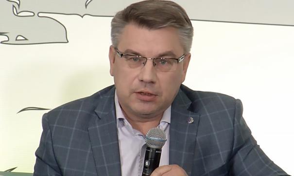 Игорь Лобанов выступил на обсуждении итогов губернаторских выборов