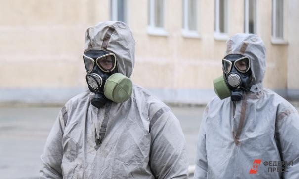 Жители Тольятти опять задыхаются от смога