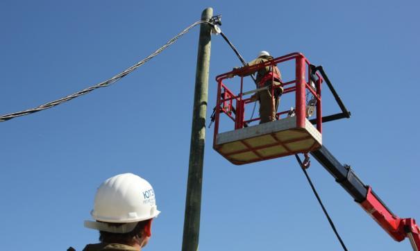 Энергетики ЮТЭК-РС скорректировали инвестпрограмму для Югры