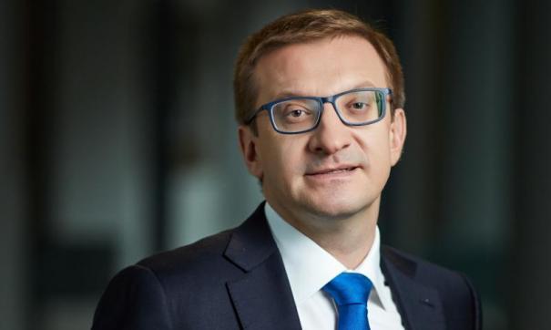 Бориса Коваленкова переизбрали гендиректором ПАО «ЧТПЗ» на три года