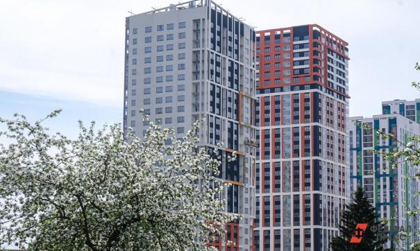В Липецкой области в сфере недвижимости открыли 400 эскроу-счетов