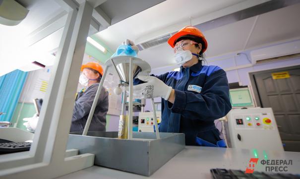 Отдельные направления химической промышленности показали хорошие результаты за 2020 год