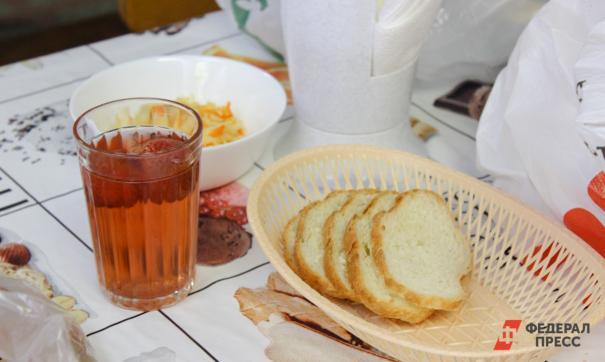 В Оренбурге продолжается конфликт между администрацией города и комбинатами школьного питания