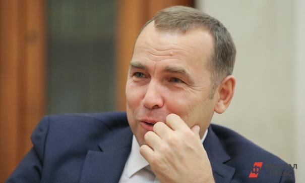 Вадим Шумков находится на самоизоляции