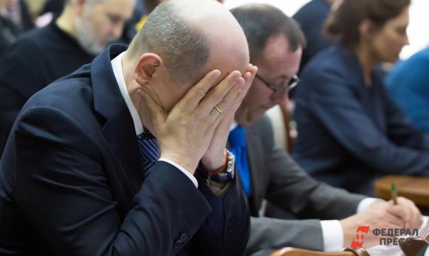 Комарова упрекнула главу Березовского района за кашляющего чиновника