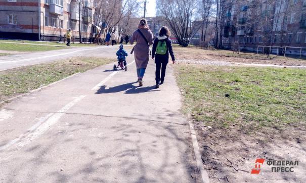 Сергей Морозов дал поручение обезопасить детям дорогу в школу