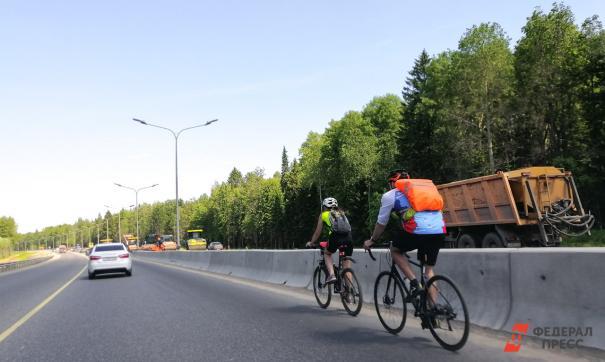 Жители Югры просят губернатора не строить «короткую» дорогу