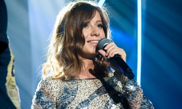 Певица Юлия Савичева обеспокоена ситуацией с COVID-19 в Кургане