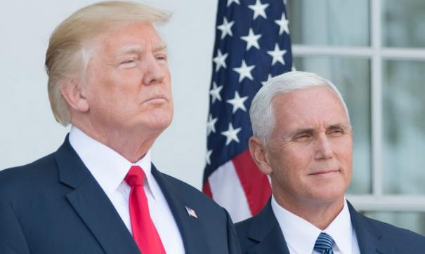 Переизбрание Дональда Трампа не предвещает налаживание отношений с Западом