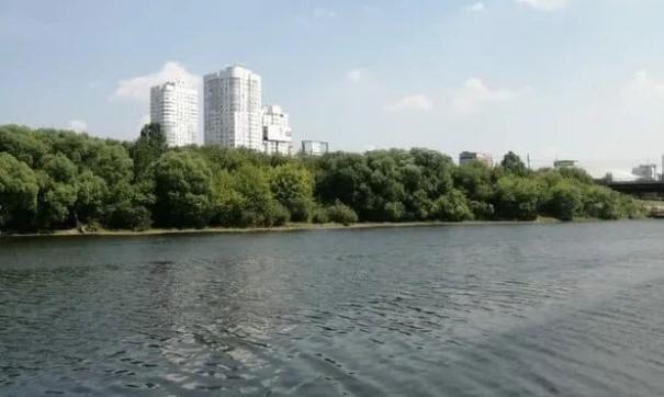 Работы на реке Миасс будут продолжены