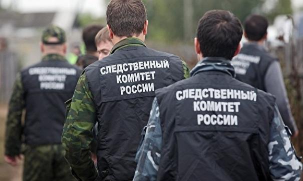 В Челябинске сейчас занимаются поисками тела ребенка