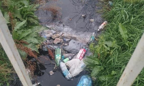 Активисты просят наказать главу Агаповского района за загрязнение реки Урал