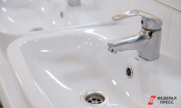 Жители поселка Увильды добились проверки прокуратуры из-за регулярного отключения воды