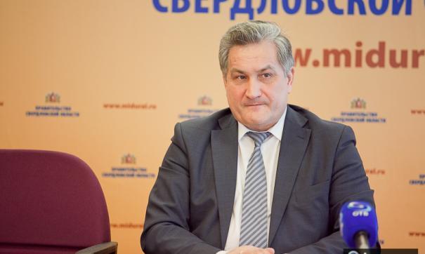 Свердловский министр образования заболел коронавирусом