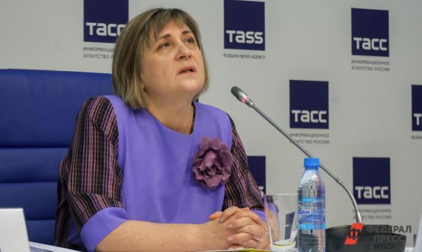 В Москве утвердили отставку руководителя свердловского арбитражного суда