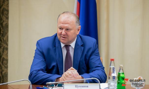 Цуканов поручил Шептию решить проблемы «Бажовских мест»