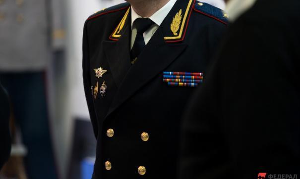 Бывшего замначальника Свердловского МВД Романюка осудили за взятку