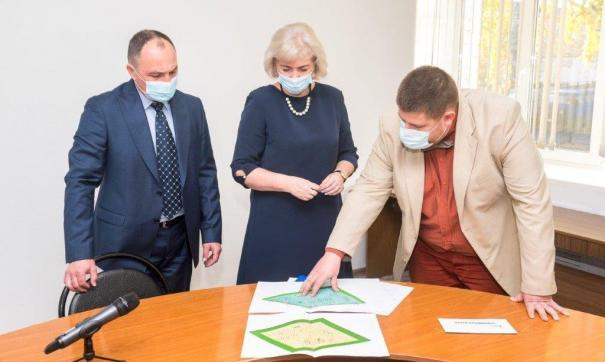 ВСМПО-АВИСМА совместно с фондом «Эмпатия» помогут коррекционной школе на 3 миллиона рублей