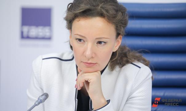 Детский омбудсмен предложила перевезти измученную малышку с Урала в Москву