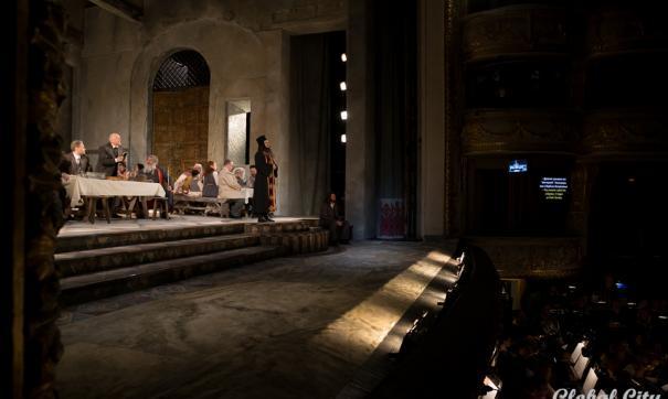 В Урал Опера Балет опровергли слухи о закрытии из-за COVID