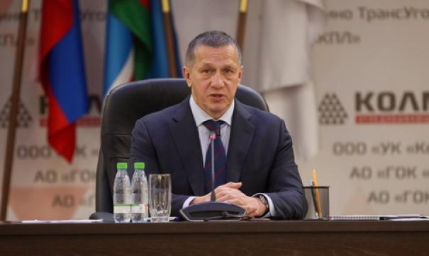 Я обязан чувствовать, что происходит в каждом регионе ДФО - Юрий Трутнев