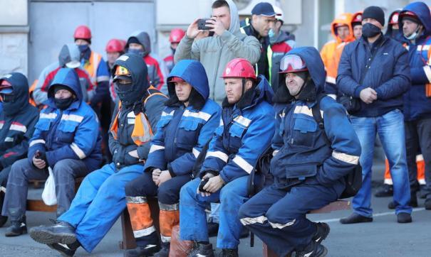 Гендиректором Владивостокского порта назначили Романа Кухарука