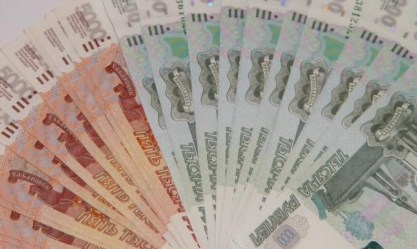 Бюджет Приморья потеряет 12,8 миллиарда рублей из-за COVID-19