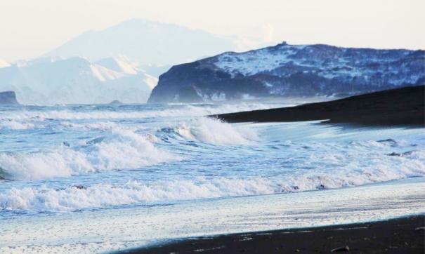 На полигоне возле Халактырского пляжа не нашли ракетного топлива