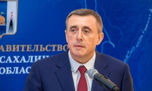 Глава Сахалина: мост на материк будет стоить 600 млрд рублей