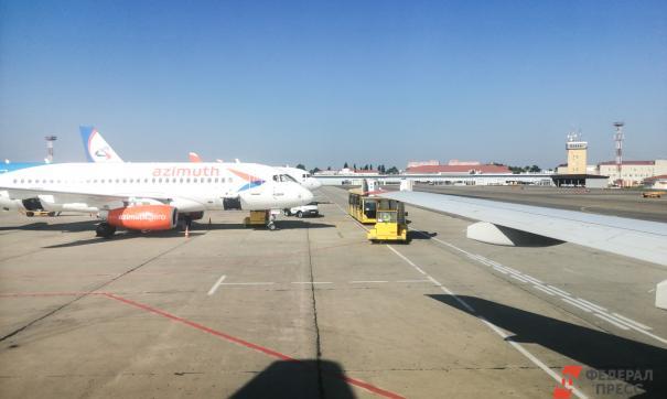 На Сахалине расторгли госконтракт на строительство нового аэропорта