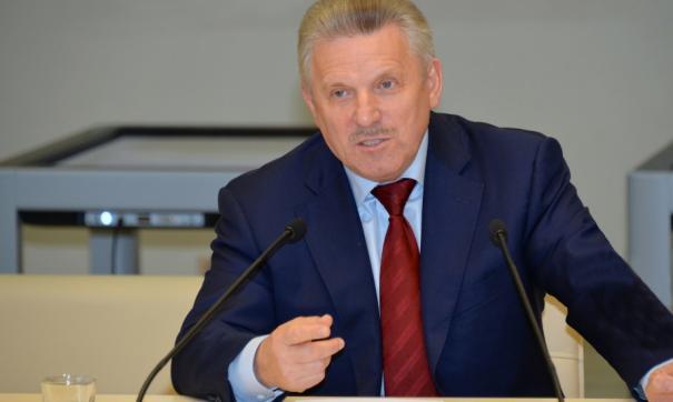 Вячеслав Шпорт может переключить на себя некоторых сторонников Фургала