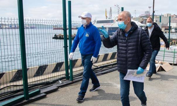 Владивосток снова готовится к изменению городского генплана.