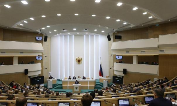 За сменой сенаторов следили особенно внимательно, поскольку статус Совета Федерации усилился поправками в Конституцию