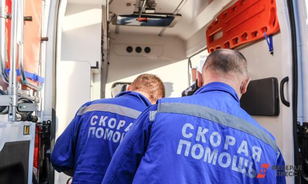 Кузбасская медицина работает на пределе своих возможностей
