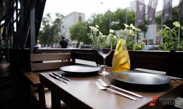 Томские власти компенсируют ресторанам расходы на доставку еды