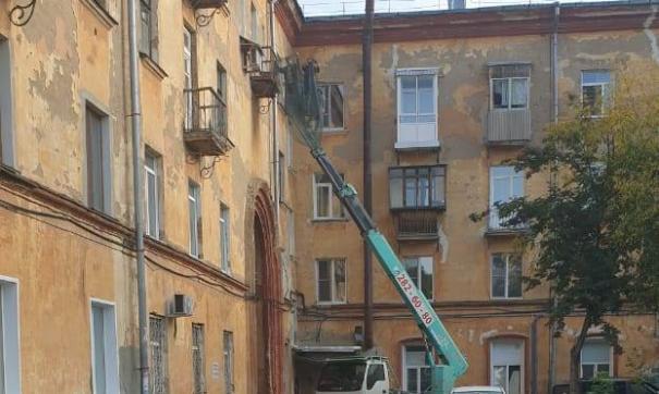 В Кемерове аварийный дом-памятник не включили в программу капремонта на 2021 год