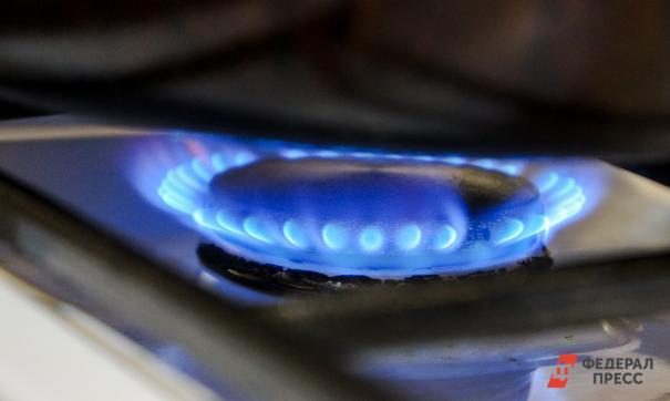Три района Омской области отключат от газового отопления