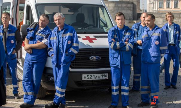 В Новосибирске прокуратура проверит зарплаты медиков