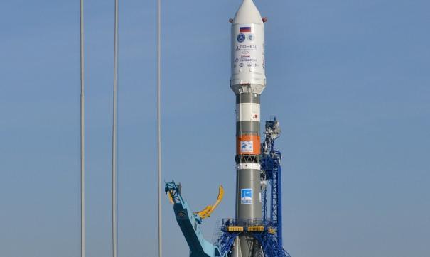 На околоземную орбиту запустили спутник, собранный новосибирскими учеными