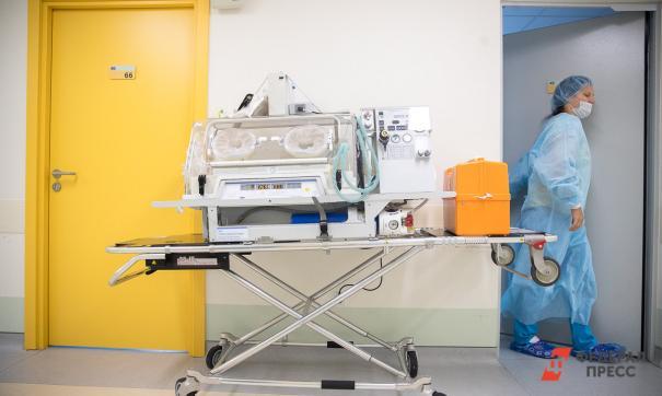В Алтайском крае временно запретили плановую госпитализацию