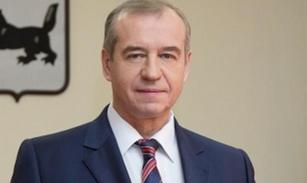 Экс-губернатор Приангарья Сергей Левченко отказался от места в Государственной Думе