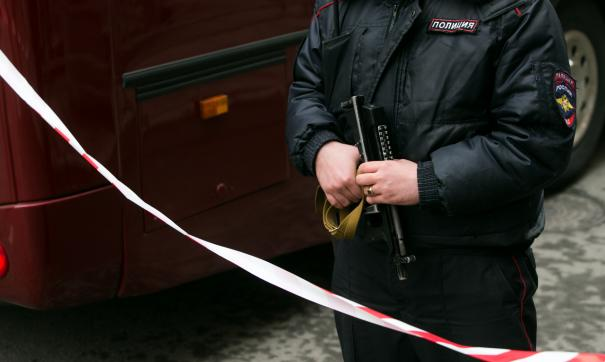 Полицейские пытались задержать подростка, бросившего бутылка с зажигательной смесью