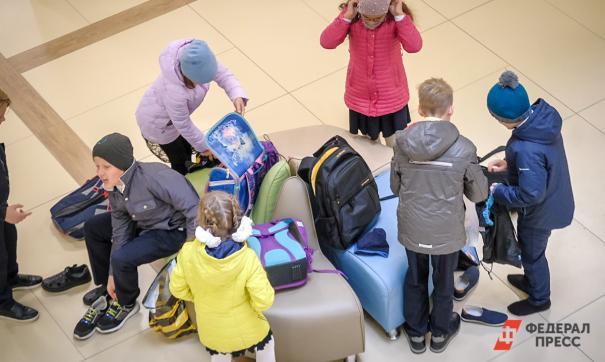 Школьные каникулы в Татарстане пройдут в обычном режиме