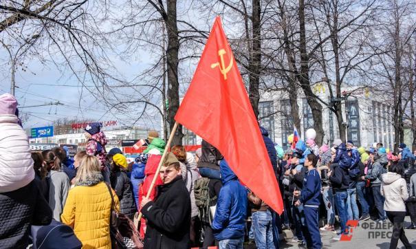 Коммунистам не хватает уличных протестов