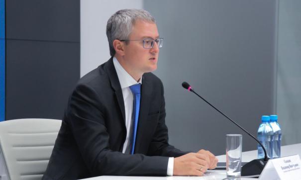 Эксперт убежден, что Солодов обладает качеством выстраивать диалог