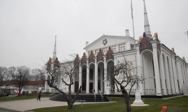 В Москве состоится фестиваль «Путешествие во времени»