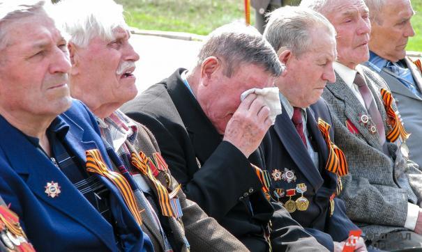 Суд признал массовый расстрел мирных жителей у Жестяной Горки геноцидом