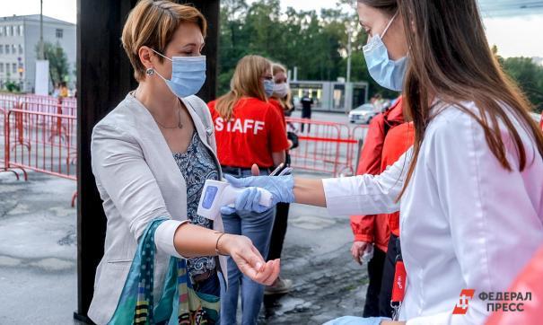 Более 200 жителей Липецка нарушили масочный режим