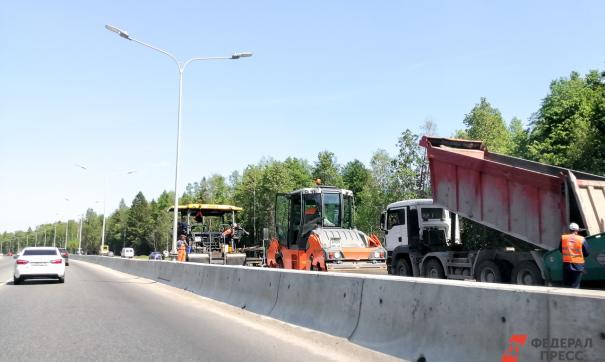 В Приморье определили дороги для ремонта по нацпроекту «БКАД»
